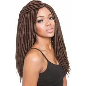Afri Natural Braids