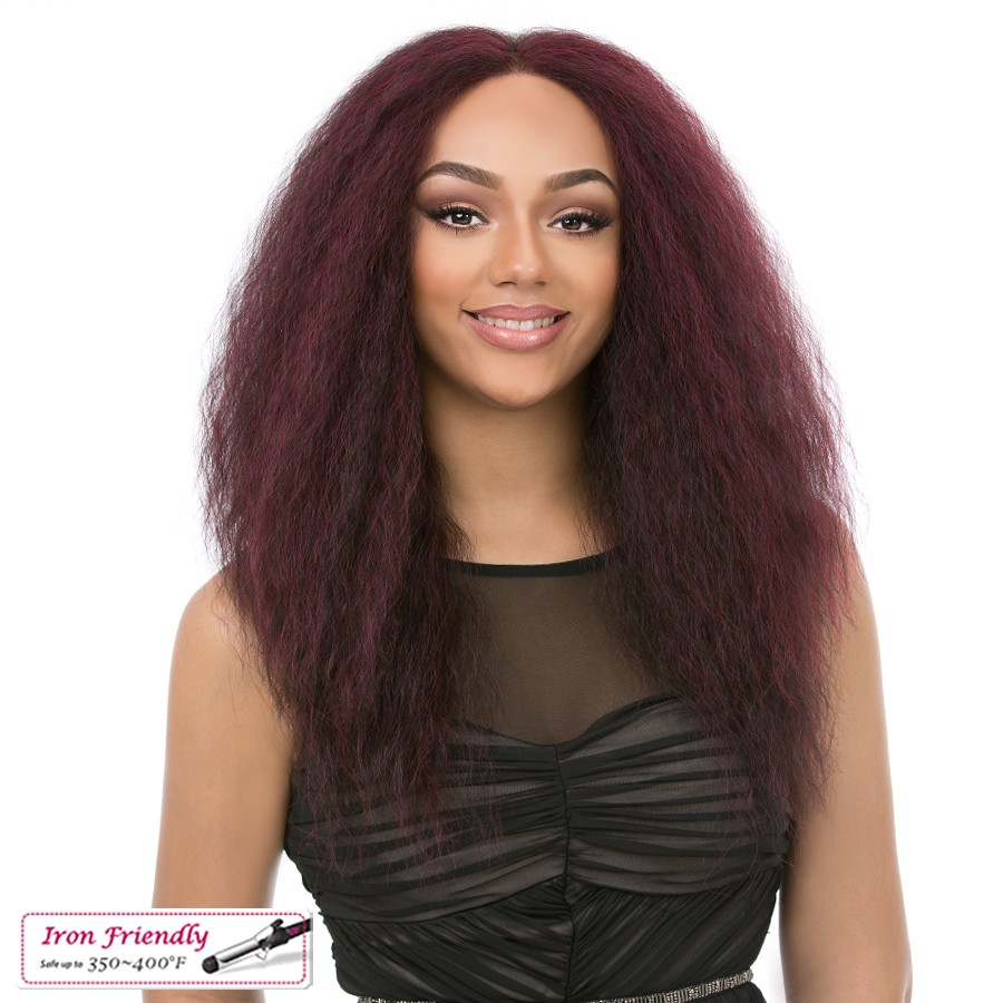 f75715dd195 IT'S A WIG SYNTHETIC FULL LACE WIG - AMAZING